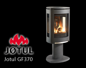 Gas-Wood Stoves
