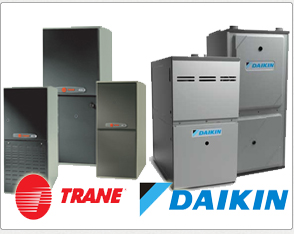 gas furnaces systems